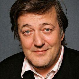 Stephen Fry Speaker Agent