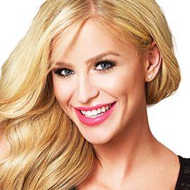 Gigi Gorgeous Headshot