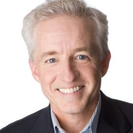 Eric Schurenberg Headshot
