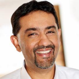 Amar Hanspal Headshot