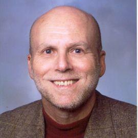 Mark Gorkin Headshot