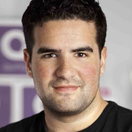 Ben Kaufman Headshot