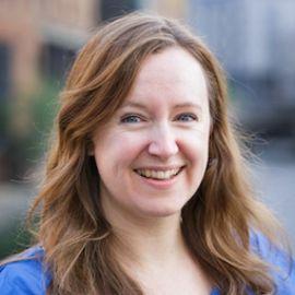 Fiona Pelham Speaker Agent