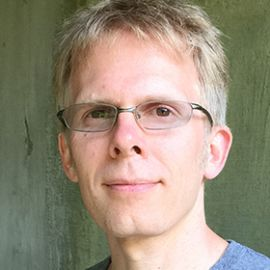 John D. Carmack Headshot