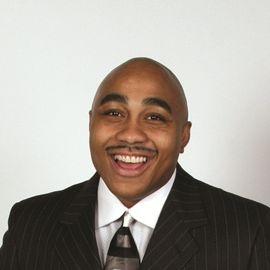 Jermaine Davis Headshot