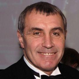 Peter Shilton Headshot