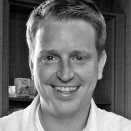Greg Baldwin Headshot