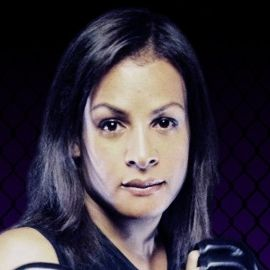 Fallon Fox Headshot