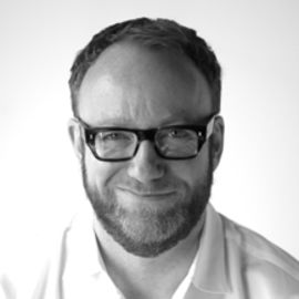 Paul Bennett Headshot