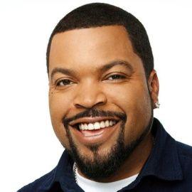 Ice Cube Headshot