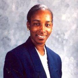 Loretta Claiborne Headshot