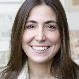 Rebecca Stead Headshot