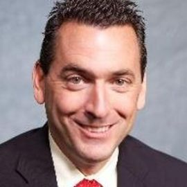 Tim Kuppler Headshot