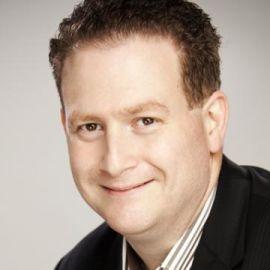 Marc Lawn Headshot