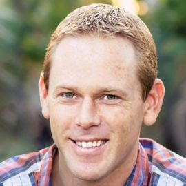 Travis Bradberry Headshot