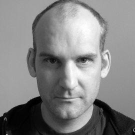 Ian Mackaye Headshot