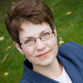 Jennifer V. Miller Headshot