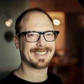 Adam Galinsky Headshot