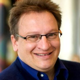 Prof. Pierre-Yves Gerbeau Headshot