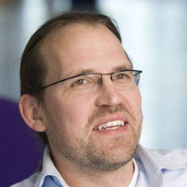 Dave Coplin Headshot