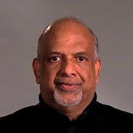 Vijay Kumar Headshot