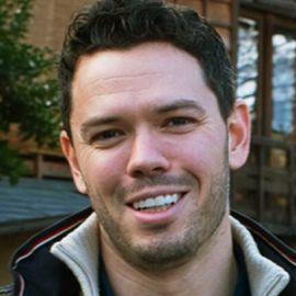 Josh Carpenter Headshot