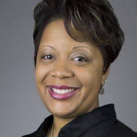 Dr. C. Nicole Swiner Headshot