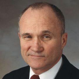 Raymond Kelly Headshot