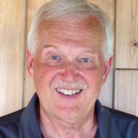Tom Cody Headshot