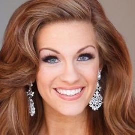 Betty Cantrell Headshot