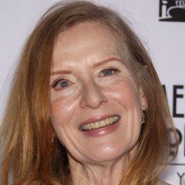 Frances Conroy Speaker Agent