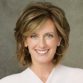 Anne Sweeney Headshot