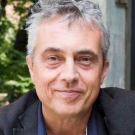 Stefano Boeri Headshot