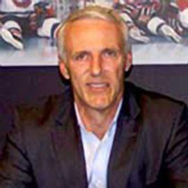 Mike Bossy Headshot