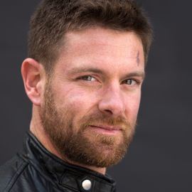 Noah Galloway Headshot