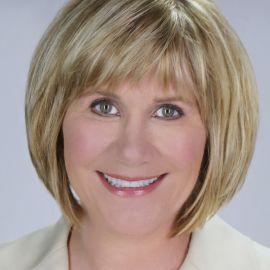Barbara Bartlein Headshot