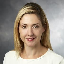 Alexia Tsotsis Headshot