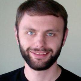Dan Larimer Headshot