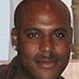 Michael Javen Fortner Headshot