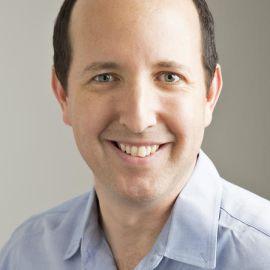 Ben Wizner Headshot