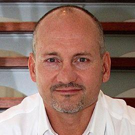 Rob Redenbach Headshot
