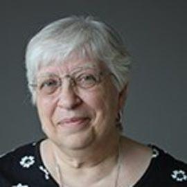Elaine DePrince Headshot