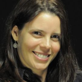 Jennifer Eigenbrode, Ph.D. Headshot