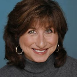 Claire Berger Headshot
