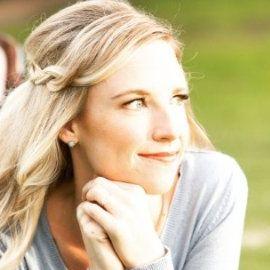 Shannon Kopp Headshot
