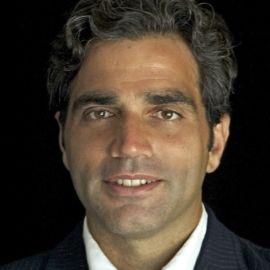 Joseph Luzzi Headshot