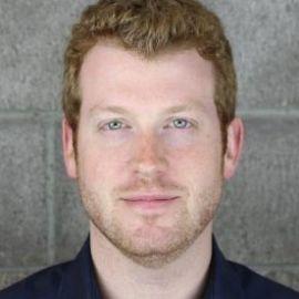 Kyle Vogt Headshot