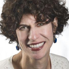 Juliet Eilperin Headshot