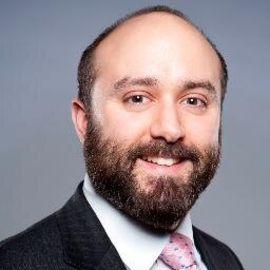 Dr. David Cox Headshot