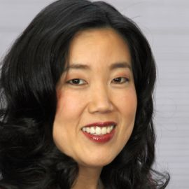 Michelle Rhee Headshot